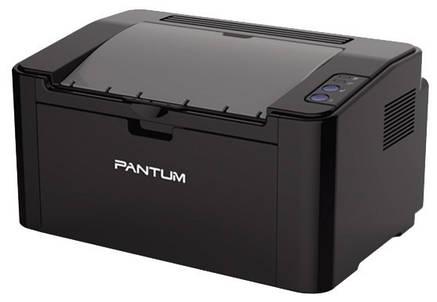 Лазерный принтер  Pantum P2500, фото 2