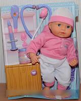 Интерактивная кукла Мила Limo Toy
