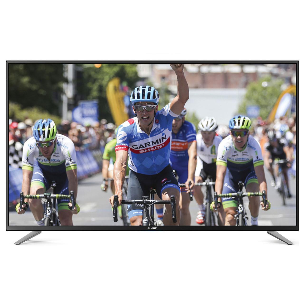 Телевизор Sharp LC-49CFE6032E