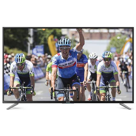 Телевизор Sharp LC-49CFE6032E, фото 2