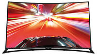 Телевизор Thomson 65UA8696 (CMI 800Гц, 4K Ultra HD, SmartTV, Wi-Fi, 3D, DVB-T2/S2, Curved)