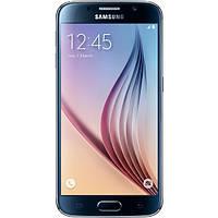 Смартфон Samsung G920F Galaxy S6 32GB Black Sapphire (SM-G920FZKAXEO)