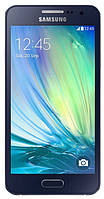 Смартфон Samsung A300F Galaxy A3 Midnight Black (SM-A300FZKDXEO)