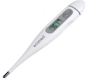 Электронный термометр Medisana Ecomed TM-62E