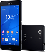 Смартфон Sony Xperia Z3 Compact D5803 (Black)
