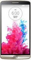 Смартфон LG G3 Dual Gold (D856)