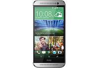 Смартфон HTC One M8s Metal Grey (серебряный цвет)