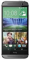 Смартфон HTC One M8 Dual Sim (Gunmetal Gray)