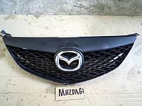 Решётка радиатора для Mazda 6, 2.0i, 2004 г.в. GJ6A50712A