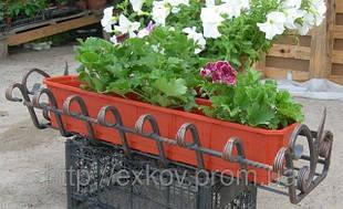 Ящики и подставки для цветов