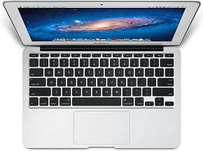 Ноутбук  Apple Macbook Air 11 i5-5250U 8GB 256GB OS X 10.10, фото 2
