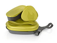 Набор посуды Light My Fire Lunchkit pin-pack оливковый