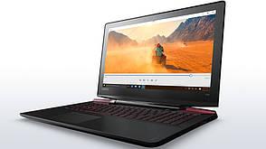 Ноутбук  Lenovo Y700-17ISK i5-6300HQ 8GB 1TB 128GB SSD GTX960M W10