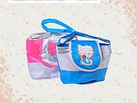 Детская сумочка Hello Kitty. арт.CR-421