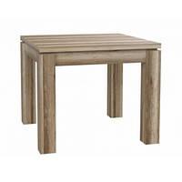 Стіл обідній розкладний дуб античний з ДСП/МДФ Dinning Tables Forte