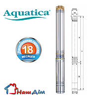 Насос погружной Aquatica 777105 (акватика)
