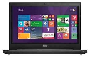 Ноутбук  Dell Inspiron 15 3543 i7-5500U 4GB 500GB GF840M W8.1, фото 2