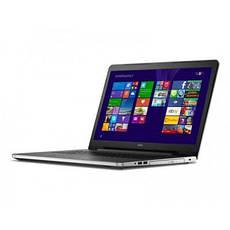 Ноутбук  Dell Inspiron 17 5758 i3-4005U 4GB 1TB GF920 Linux (серебро), фото 2