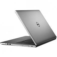 Ноутбук  Dell Inspiron 17 5758 i3-4005U 4GB 1TB GF920 Linux (серебро), фото 3
