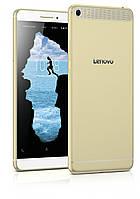 Телефон Lenovo PHAB Plus (золотой)