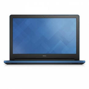 Ноутбук  Dell Inspiron 15 5558 i7-5500U 8GB 1TB GF920 Linux (синий), фото 2