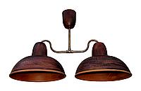 Люстра Gryb-Light, LOFT Debut L0103-2, керамика.