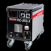 •Полуавтоматы сварочные ПС-253.2 DC MIG/MAG