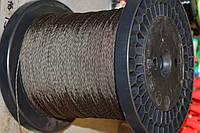 НА МЕТРАЖ Лидкор Climax (35lb 17.5 кг.) с свинцовой жилой