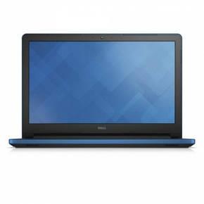 Ноутбук  Dell Inspiron 15 5558 i5-5200U 4GB 500GB Linux (синий), фото 2