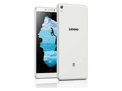 Планшет Lenovo Phab 16GB PB1-750M White (ZA0L0044), фото 2