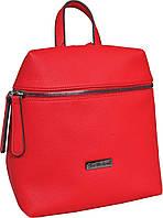 Сумка-рюкзак, красный 553035