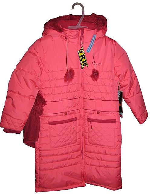 Пальто термо GWG 5874 Camelia Rose, GUSTI