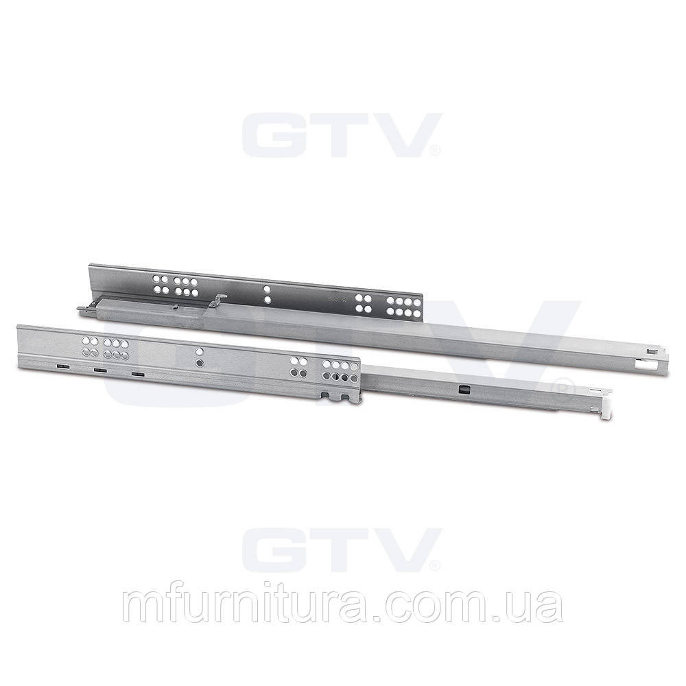 Напр. скрытого монтажа 550 мм, Push to open (комплект) - GTV (Польша)