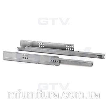 Напр. скрытого монтажа 300 мм, частич. выдв. (комплект) - GTV (Польша)