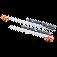 Напр. скрытого монтажа 400 мм, Tip-on (комплект) - Dtc (аналог)