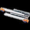 Напр. скрытого монтажа 500 мм, Tip-on (комплект) - Dtc (аналог)