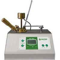Аппарат ПЭ-ТВЗ для определения температуры вспышки в закрытом тигле