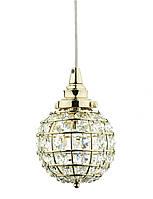 Подвесной светильник Oriva Window lamp Crystal ball Окно лампа Хрустальный шар 49944-501