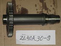 Вал-шестерня насоса управления рабоч системы ( 3100/1010) ZL40A.30-9 403610D/3030900094