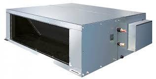 Канальный кондиционер Neoclima NDSI36AH3me/NUI36AH3e Inverter