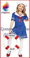 Детские костюмы моряка под заказ (от 30-50 шт)