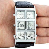 Часы Ice Link 6time zone SM-1040-0020