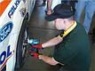 Аккумуляторный ударный гайковерт Makita DTW251RMJ, фото 5