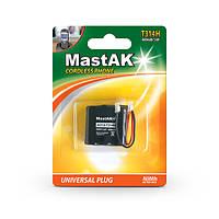 Акумулятор MastAK T314 3,6 V 400mAh