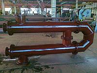 Подогреватель теплообменник скоростной водоводяной ПВ-325 (ПВ-16, ПВ325х4-1,0-РГ, 16 ОСТ34-588)