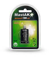 USB адаптер MastAK MF-14 2400mAh