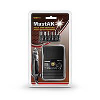 Универсальный блок питания MastAK MW-118