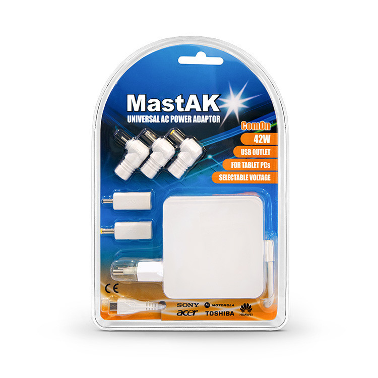 Универсальный блок питания MastAK MTD-08