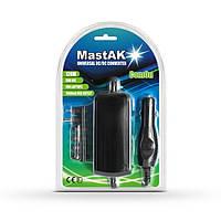 Универсальный блок питания  MastAK MW-1224U12
