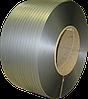 Полипропиленовая лента 12мм х 0,6мм  х 3.0 км серая
